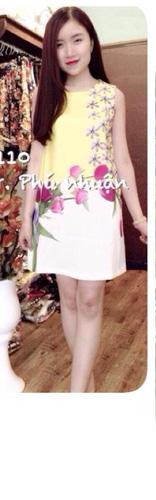 Xinh Lung Linh với cực nhìu Style Váy, Chân Váy, Maxi, Sơ mi, Jean, Pull. Các bạn ủng hộ m nhé. Ảnh số 32314664