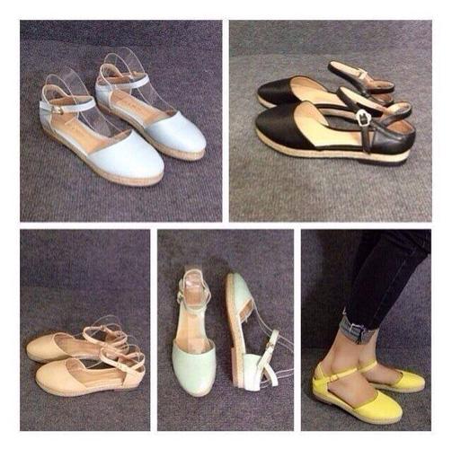 Xưởng giày VNXK Hàng Hiệu Chuyên sản xuất,phân phối sỹ giày VNXK zara,vagabond,mango,basta,clark... Ảnh số 32347750
