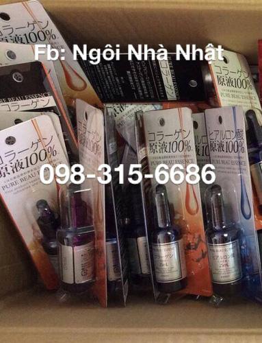 VIên uống trắng da 240v dấm đen giảm cân 216v DHA 1000 đặc trị viêm lỗ chân lông của Nhật Ảnh số 32375002