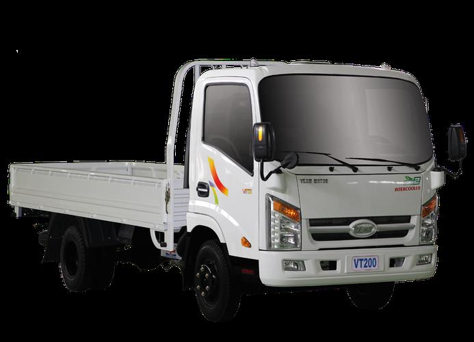Công ty chuyên bán xe tải Veam VT200 2 tấn, xe tải Veam VT200 2 tấn giá tốt, bán xe tải Veam VT200 trả góp, trả thẳng Ảnh số 32375793