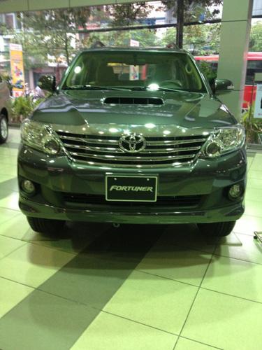 TOYOTA LÝ THƯỜNG KIỆT chuyên bán các loại xe Toyota: Camry, Altis, Vios, Fortuner, Innova,... Ảnh số 32387561