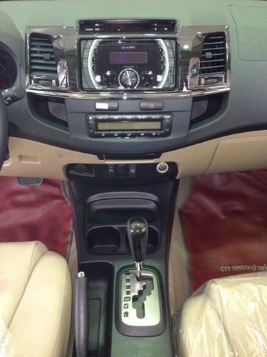 TOYOTA LÝ THƯỜNG KIỆT chuyên bán các loại xe Toyota: Camry, Altis, Vios, Fortuner, Innova,... Ảnh số 32387615