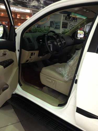 TOYOTA LÝ THƯỜNG KIỆT chuyên bán các loại xe Toyota: Camry, Altis, Vios, Fortuner, Innova,... Ảnh số 32387616