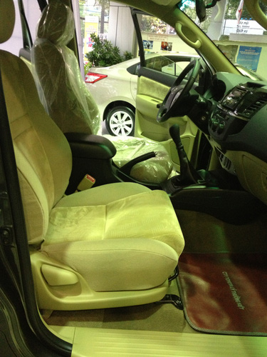 TOYOTA LÝ THƯỜNG KIỆT chuyên bán các loại xe Toyota: Camry, Altis, Vios, Fortuner, Innova,... Ảnh số 32387620
