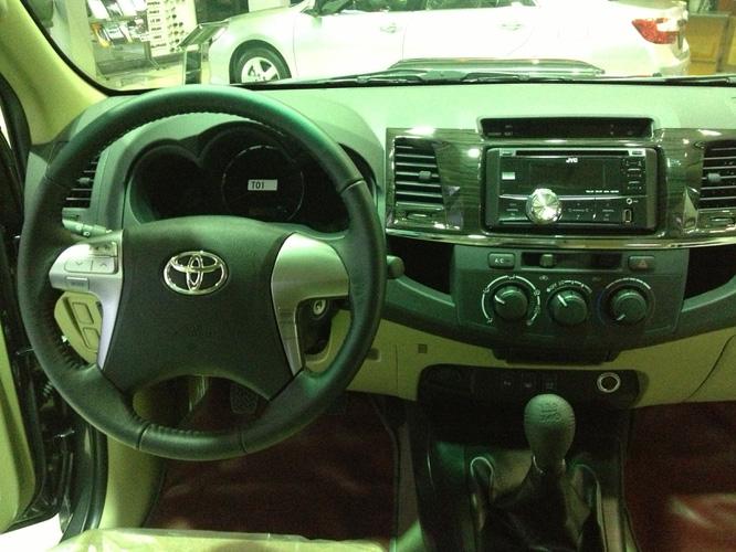 TOYOTA LÝ THƯỜNG KIỆT chuyên bán các loại xe Toyota: Camry, Altis, Vios, Fortuner, Innova,... Ảnh số 32387625