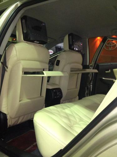 TOYOTA LÝ THƯỜNG KIỆT chuyên bán các loại xe Toyota: Camry, Altis, Vios, Fortuner, Innova,... Ảnh số 32387758