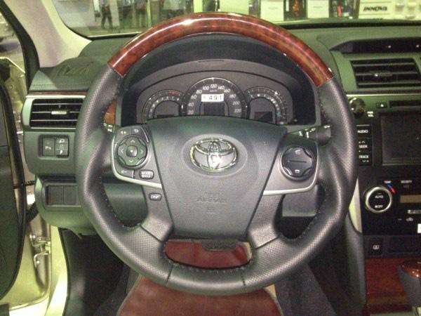 TOYOTA LÝ THƯỜNG KIỆT chuyên bán các loại xe Toyota: Camry, Altis, Vios, Fortuner, Innova,... Ảnh số 32387764