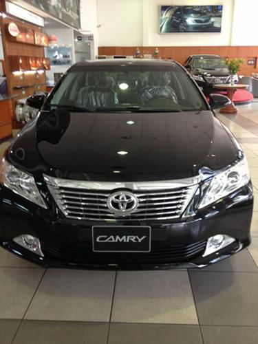 TOYOTA LÝ THƯỜNG KIỆT chuyên bán các loại xe Toyota: Camry, Altis, Vios, Fortuner, Innova,... Ảnh số 32387773