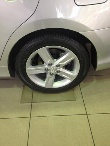 TOYOTA LÝ THƯỜNG KIỆT chuyên bán các loại xe Toyota: Camry, Altis, Vios, Fortuner, Innova,... Ảnh số 32387774