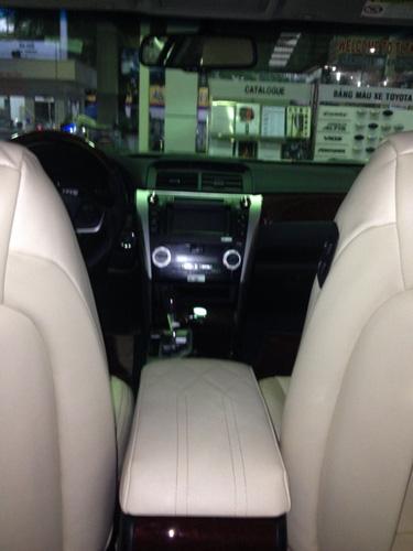 TOYOTA LÝ THƯỜNG KIỆT chuyên bán các loại xe Toyota: Camry, Altis, Vios, Fortuner, Innova,... Ảnh số 32387779