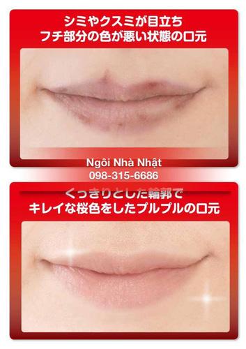 VIên uống trắng da 240v dấm đen giảm cân 216v DHA 1000 đặc trị viêm lỗ chân lông của Nhật Ảnh số 32391635