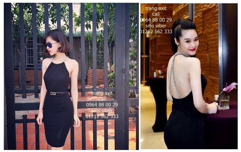 Xinh Lung Linh với cực nhìu Style Váy, Chân Váy, Maxi, Sơ mi, Jean, Pull. Các bạn ủng hộ m nhé. Ảnh số 32391638