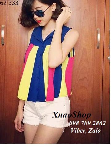 Xinh Lung Linh với cực nhìu Style Váy, Chân Váy, Maxi, Sơ mi, Jean, Pull. Các bạn ủng hộ m nhé. ?nh s? 32394838