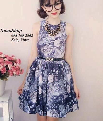 Xinh Lung Linh với cực nhìu Style Váy, Chân Váy, Maxi, Sơ mi, Jean, Pull. Các bạn ủng hộ m nhé. Ảnh số 32394869