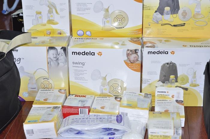 Bán và cho thuê máy hút sữa MEDELA, SPECTRA Tại Hà Nội, giao tại nhà Ảnh số 32409905