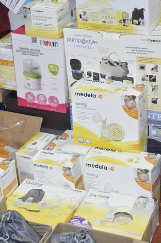 Bán và cho thuê máy hút sữa MEDELA, SPECTRA Tại Hà Nội, giao tại nhà Ảnh số 32409907