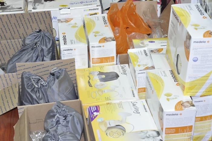 Bán và cho thuê máy hút sữa MEDELA, SPECTRA Tại Hà Nội, giao tại nhà Ảnh số 32409909