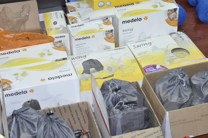 Bán và cho thuê máy hút sữa MEDELA, SPECTRA Tại Hà Nội, giao tại nhà Ảnh số 32409913