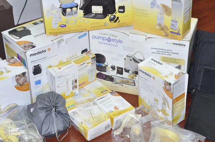 Bán và cho thuê máy hút sữa MEDELA, SPECTRA Tại Hà Nội, giao tại nhà Ảnh số 32409916