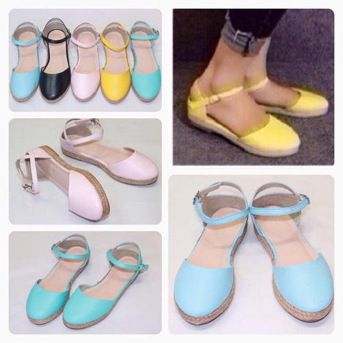 Xưởng giày VNXK Hàng Hiệu Chuyên sản xuất,phân phối sỹ giày VNXK zara,vagabond,mango,basta,clark... Ảnh số 32419554