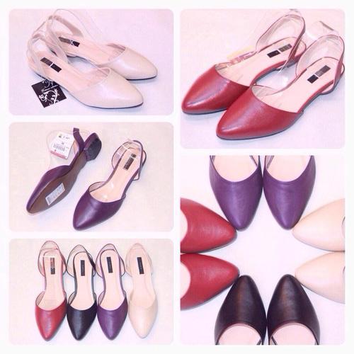 Xưởng giày VNXK Hàng Hiệu Chuyên sản xuất,phân phối sỹ giày VNXK zara,vagabond,mango,basta,clark... Ảnh số 32419555