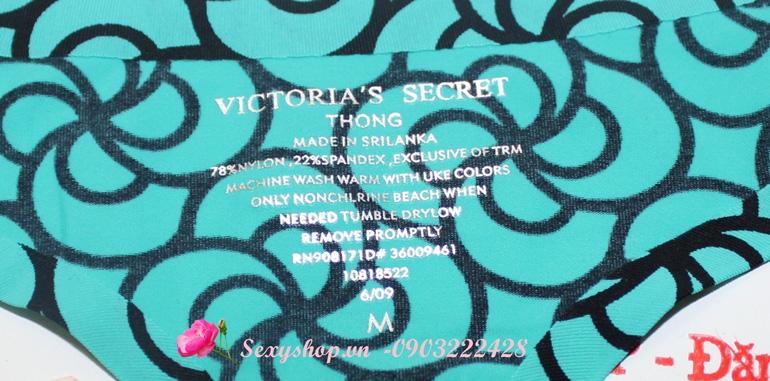200 Mẫu quần lót, underwear, bodyshort, thong, string các hãng Soleil Sucre F21, Victoria s secret, La senza hàng VNXK Ảnh số 32446830