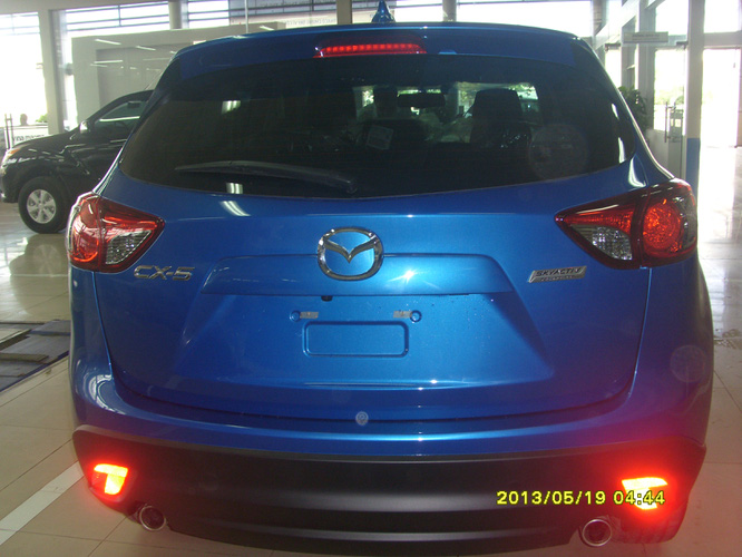 Mazda CX5 chính hãng đặc biệt giá rẻ nhất Hà Nội tặng thêm Bảo hiểm vật chất và thẻ dịch vụ và tiền mặt Ảnh số 32445374
