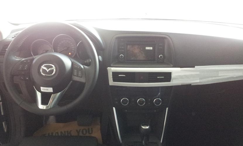 Mazda CX5 chính hãng đặc biệt giá rẻ nhất Hà Nội tặng thêm Bảo hiểm vật chất và thẻ dịch vụ và tiền mặt Ảnh số 32445398