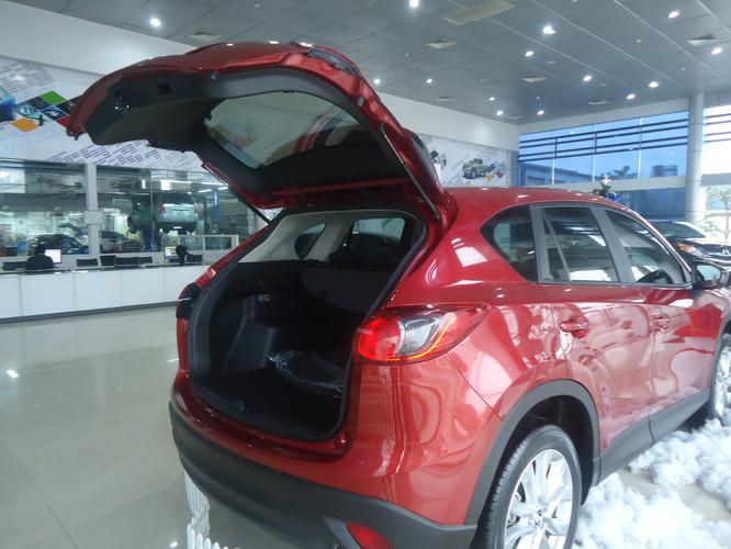 Mazda CX5 chính hãng đặc biệt giá rẻ nhất Hà Nội tặng thêm Bảo hiểm vật chất và thẻ dịch vụ và tiền mặt Ảnh số 32445416