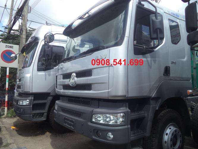 Mua bán xe tải dongfeng chenlong 3 chân, 4 chân, 3 dò, 4 dò, 3 giò, 4 giò, 3do, 4do Ảnh số 32445431