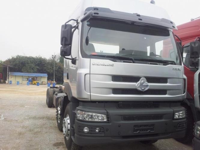 Mua bán xe tải dongfeng chenlong 3 chân, 4 chân, 3 dò, 4 dò, 3 giò, 4 giò, 3do, 4do Ảnh số 32445508