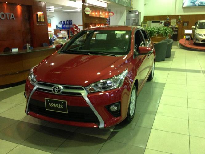 TOYOTA LÝ THƯỜNG KIỆT chuyên bán các loại xe Toyota: Camry, Altis, Vios, Fortuner, Innova,... Ảnh số 32450780