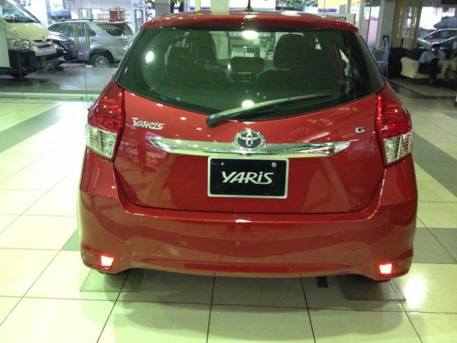 TOYOTA LÝ THƯỜNG KIỆT chuyên bán các loại xe Toyota: Camry, Altis, Vios, Fortuner, Innova,... Ảnh số 32450781