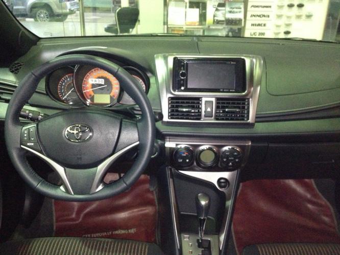 TOYOTA LÝ THƯỜNG KIỆT chuyên bán các loại xe Toyota: Camry, Altis, Vios, Fortuner, Innova,... Ảnh số 32450783