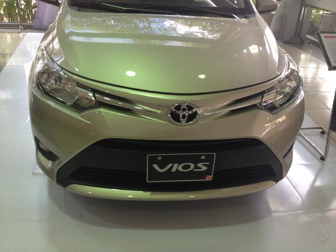 TOYOTA LÝ THƯỜNG KIỆT chuyên bán các loại xe Toyota: Camry, Altis, Vios, Fortuner, Innova,... Ảnh số 32450818