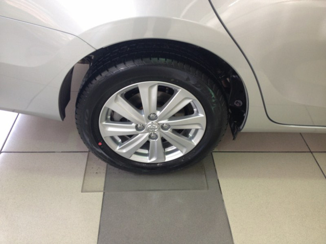 TOYOTA LÝ THƯỜNG KIỆT chuyên bán các loại xe Toyota: Camry, Altis, Vios, Fortuner, Innova,... Ảnh số 32450820