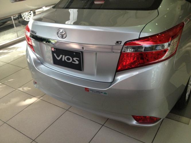 TOYOTA LÝ THƯỜNG KIỆT chuyên bán các loại xe Toyota: Camry, Altis, Vios, Fortuner, Innova,... Ảnh số 32450828