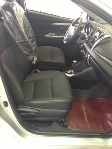 TOYOTA LÝ THƯỜNG KIỆT chuyên bán các loại xe Toyota: Camry, Altis, Vios, Fortuner, Innova,... Ảnh số 32450830