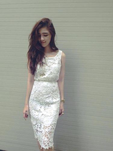 Xinh Lung Linh với cực nhìu Style Váy, Chân Váy, Maxi, Sơ mi, Jean, Pull. Các bạn ủng hộ m nhé. ?nh s? 32450848