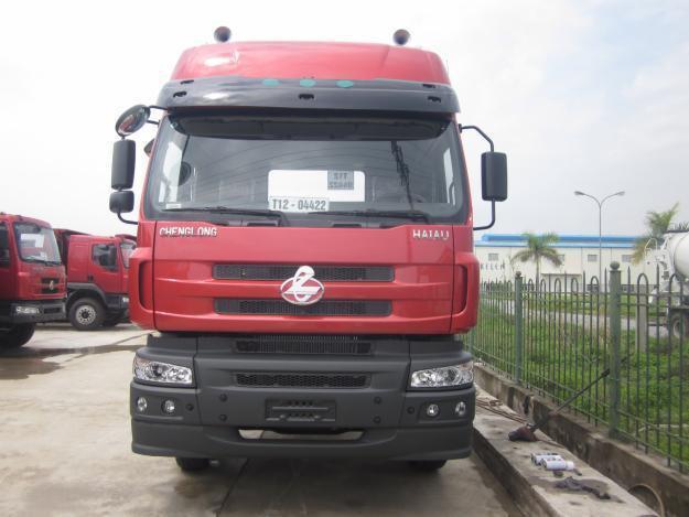Mua bán xe tải dongfeng chenlong 3 chân, 4 chân, 3 dò, 4 dò, 3 giò, 4 giò, 3do, 4do Ảnh số 32451597