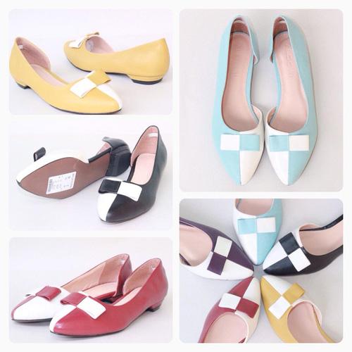 Xưởng giày VNXK Hàng Hiệu Chuyên sản xuất,phân phối sỹ giày VNXK zara,vagabond,mango,basta,clark... Ảnh số 32460809