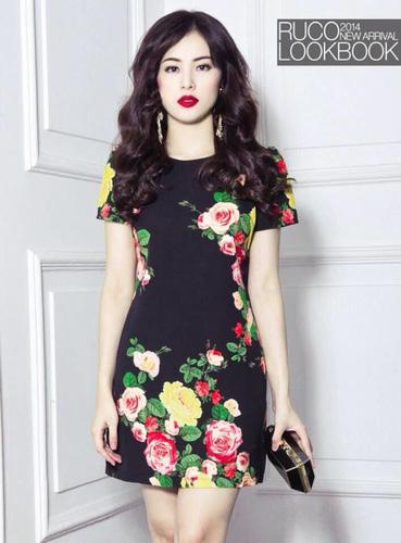 Xinh Lung Linh với cực nhìu Style Váy, Chân Váy, Maxi, Sơ mi, Jean, Pull. Các bạn ủng hộ m nhé. Ảnh số 32462412