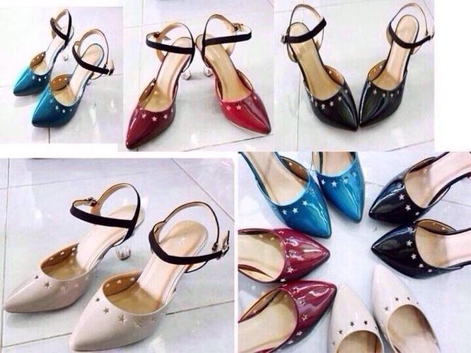 Xưởng giày VNXK Hàng Hiệu Chuyên sản xuất,phân phối sỹ giày VNXK zara,vagabond,mango,basta,clark... Ảnh số 32496778