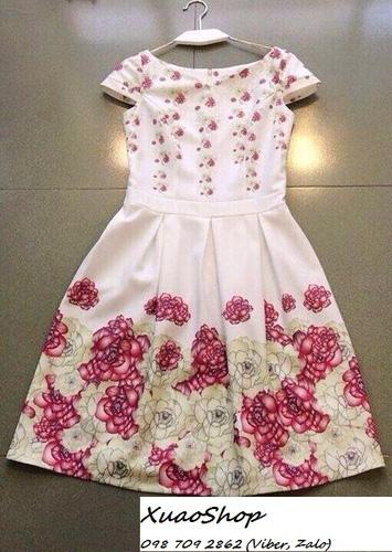 Xinh Lung Linh với cực nhìu Style Váy, Chân Váy, Maxi, Sơ mi, Jean, Pull. Các bạn ủng hộ m nhé. Ảnh số 32523183