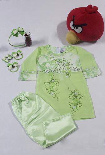 Cung cấp hàng sỉ các mẫu áo dài cho bé gái.... khuyến mãi hấp dẫn Ảnh số 32583781