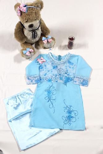 Cung cấp hàng sỉ các mẫu áo dài cho bé gái.... khuyến mãi hấp dẫn Ảnh số 32583782