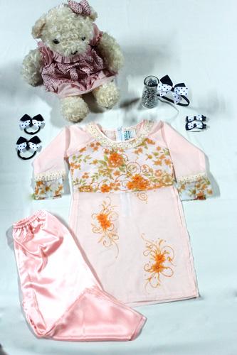 Cung cấp hàng sỉ các mẫu áo dài cho bé gái.... khuyến mãi hấp dẫn Ảnh số 32583787