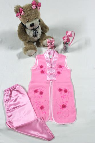 Cung cấp hàng sỉ các mẫu áo dài cho bé gái.... khuyến mãi hấp dẫn Ảnh số 32583802