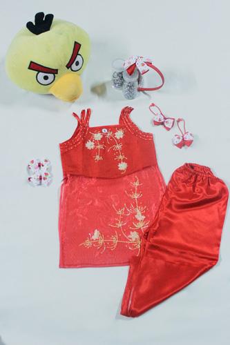 Cung cấp hàng sỉ các mẫu áo dài cho bé gái.... khuyến mãi hấp dẫn Ảnh số 32583829