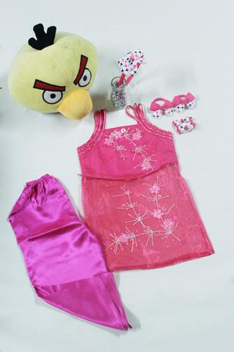 Cung cấp hàng sỉ các mẫu áo dài cho bé gái.... khuyến mãi hấp dẫn Ảnh số 32583856
